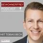 Artwork for #310 Erfolg beginnt im Kopf- Wie Du bewusstes Denken lernst - Horst Vogel