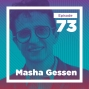 Artwork for Masha Gessen on the Ins and Outs ofRussia