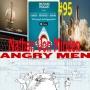 Artwork for #95 Indie Talk... Angry Men, Nathan Von Minden *Director*