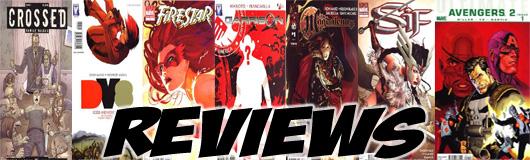 Episode 257 - Reviews Galore!