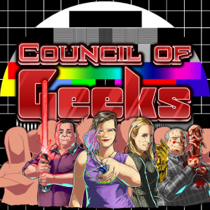 Council of Geeks