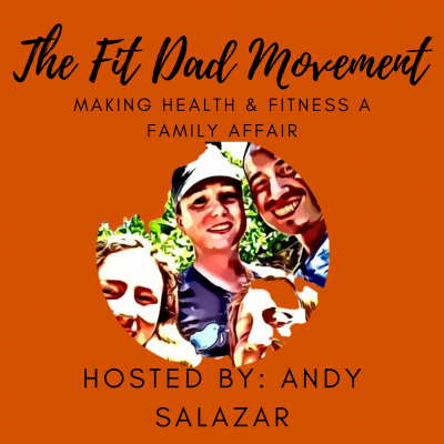 fitdadmovement's podcast show image