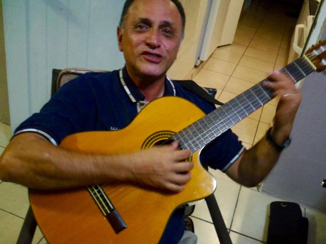 Melvin Rodrîguez Vázquez