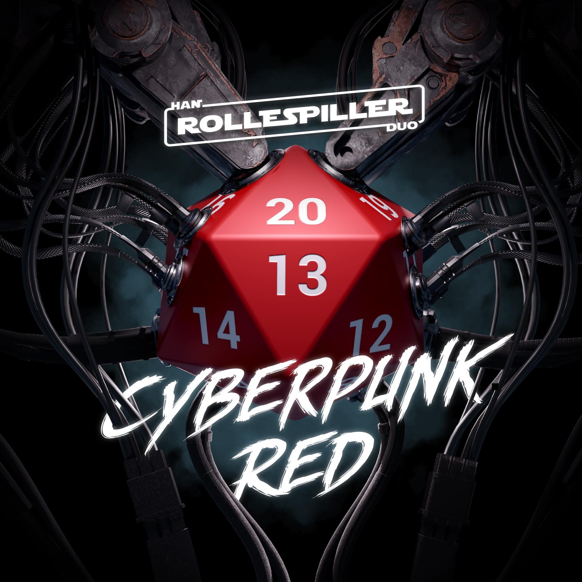 Cyberpunk Red 0:5