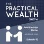 Artwork for Relationships Matter with Rhonda Cohen - Episode 42