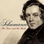 """Artwork for 23 - Judith Chernaik and her book """"Schumann: the Faces and the Masks"""""""
