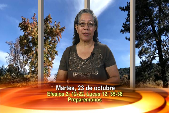 Artwork for Dios te Habla con Lidia Mendoza; Tema el hoy:  PREPAREMONOS