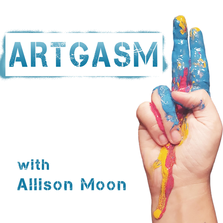 Artgasm show art