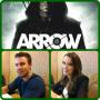 Artwork for Episode 422 - SDCC: Arrow!