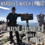 Artwork for 001 Wayne Saunders - Why I Built This Podcast  - Wearing the Stetson