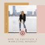 Artwork for RYG 68 - How to cultivate a marketing mindset - with Ellie Swift