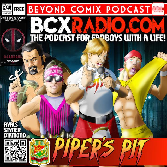 BCXradio 6.49 - Piper's Pit