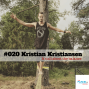 Artwork for #020 Kristian Kristiansen - It's all about the balance - Miniepisode