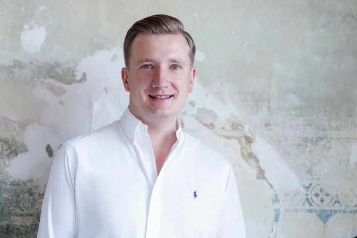 Buchhaltungsprogramm Billomat: Gründerinterview - Paul-Alexander Thies #631