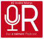 Artwork for OR Podcast - Optimierung - Folge 2 - André Morys
