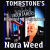 Haunted Tombstone Undertakers with Nora Weed show art