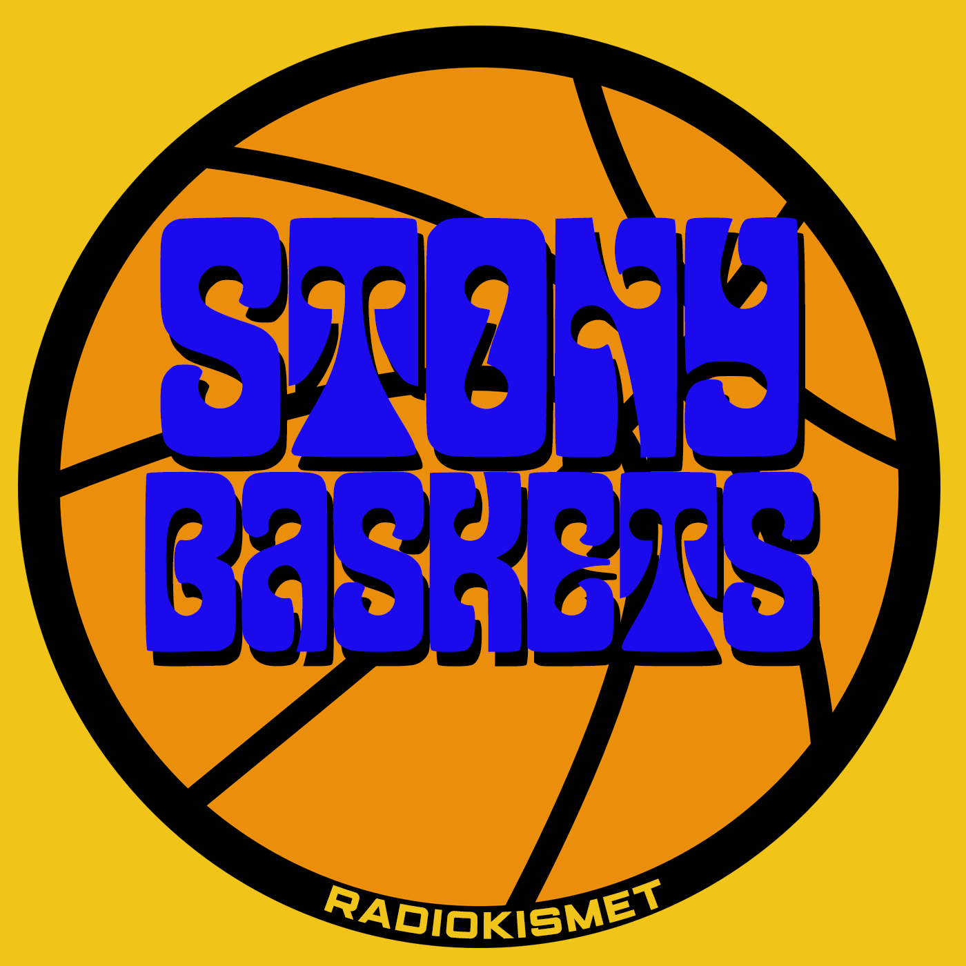 Stony Baskets show art