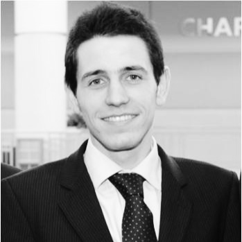 OR039 Leveraging Data with Jose Pedro Almeida, Digital Health Leader using Big Data