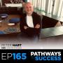 Artwork for 165: Peter Hart   CEO   Austin Fraser
