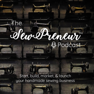 The SewPreneur™ Podcast show image