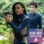 Artwork for Star Trek Discovery Season 3 Episode 4 'Forget Me Not' Review
