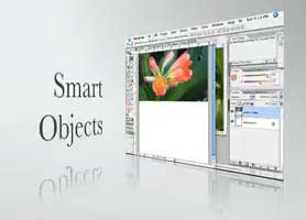 Photoshop Smart Objects