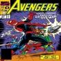 Artwork for Avengers #317: Quantum Zone Episode #28
