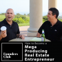 Artwork for How to Become a Mega Producing Real Estate Entrepreneur ft. Scott Duffy