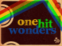 Artwork for Retro Rocket special edition- One hit wonders