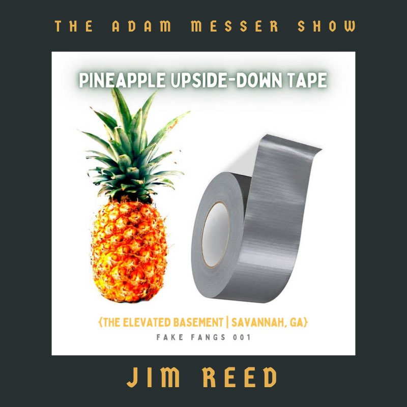 #67 - Jim Reed show art