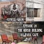 Artwork for 101 Para Cafe/Hirsh Building Part 1