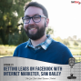 Artwork for Getting Leads on Facebook with Internet Marketer, Sam Bailey