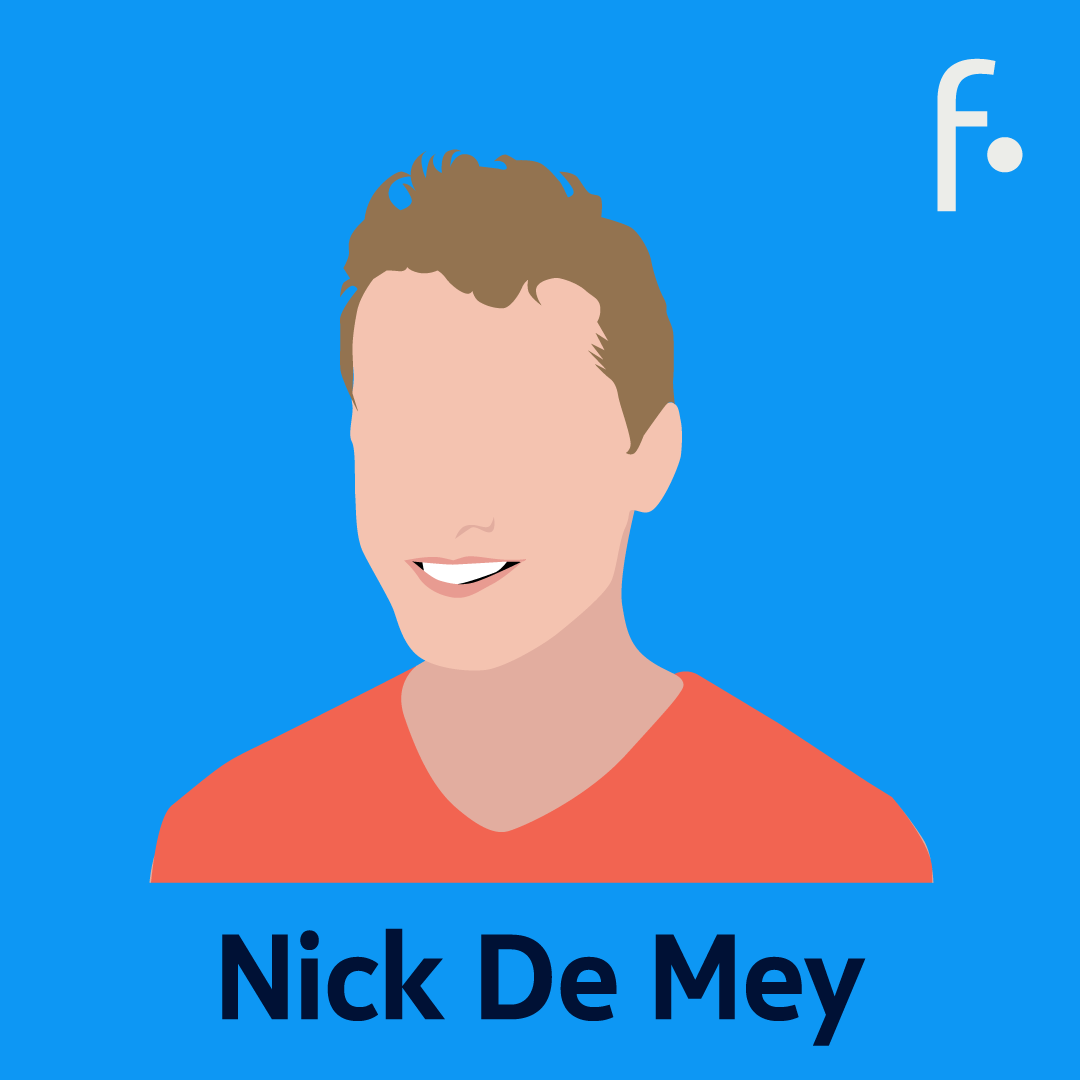 Our Low Touch Future with Nick De Mey
