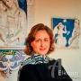 Artwork for Paola D'Agostino - 44 - Alain Elkann Interviews