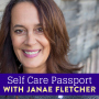 Artwork for EP 26  How to Move Through Disappointment with Janae Fletcher