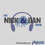 Artwork for Nick and Dan Show S1E8