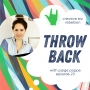 Artwork for Throwback - Episode 23 - Paige Poppe - Getting Involved in the Local Scene