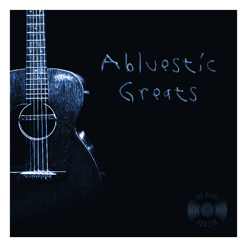 Episode 80 - Abluestic Greats