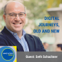 Artwork for Digital Journeys, Old and New