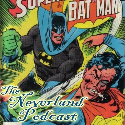 Batman v Superman v Star Tours!