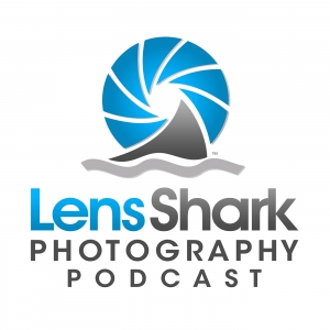 Lens Shark Photography Podcast - the latest in DSLR, mirrorless, lenses, photo software, tips, tricks, news, camera technology and drones.