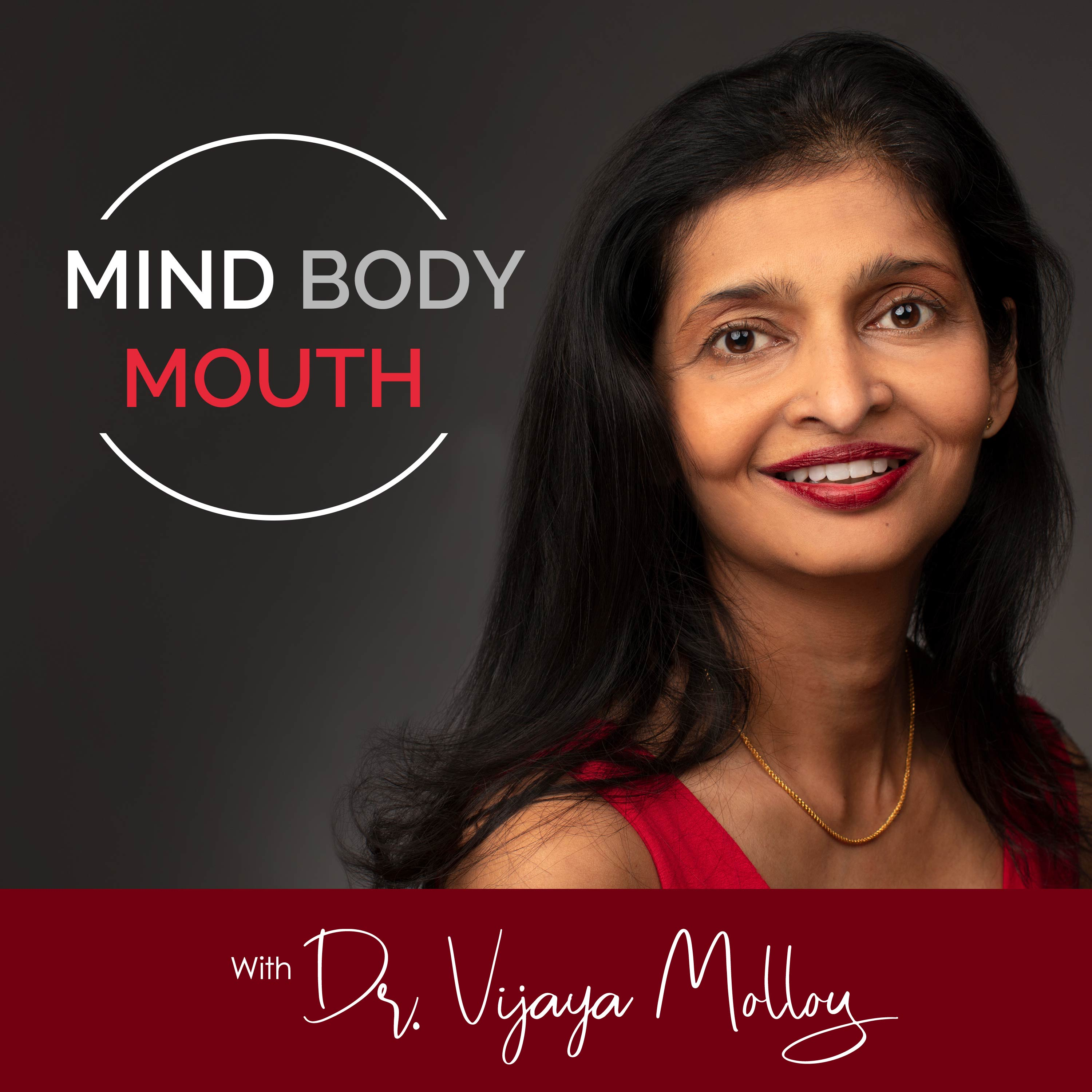Mind Body Mouth show art