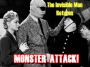 Artwork for The Invisible Man Returns | Monster Attack Ep.94
