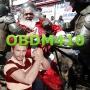 Artwork for OBDM410 - Drunk Christmas