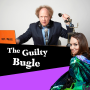 Artwork for The Guilty Feminist Crossover #1: The Guilty Bugle