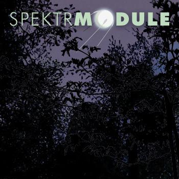 SPEKTRMODULE 11: Dreams Of The Woodland Cult
