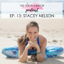 Artwork for YMP013 - Sharing yoga with teens with Stacey Nelson