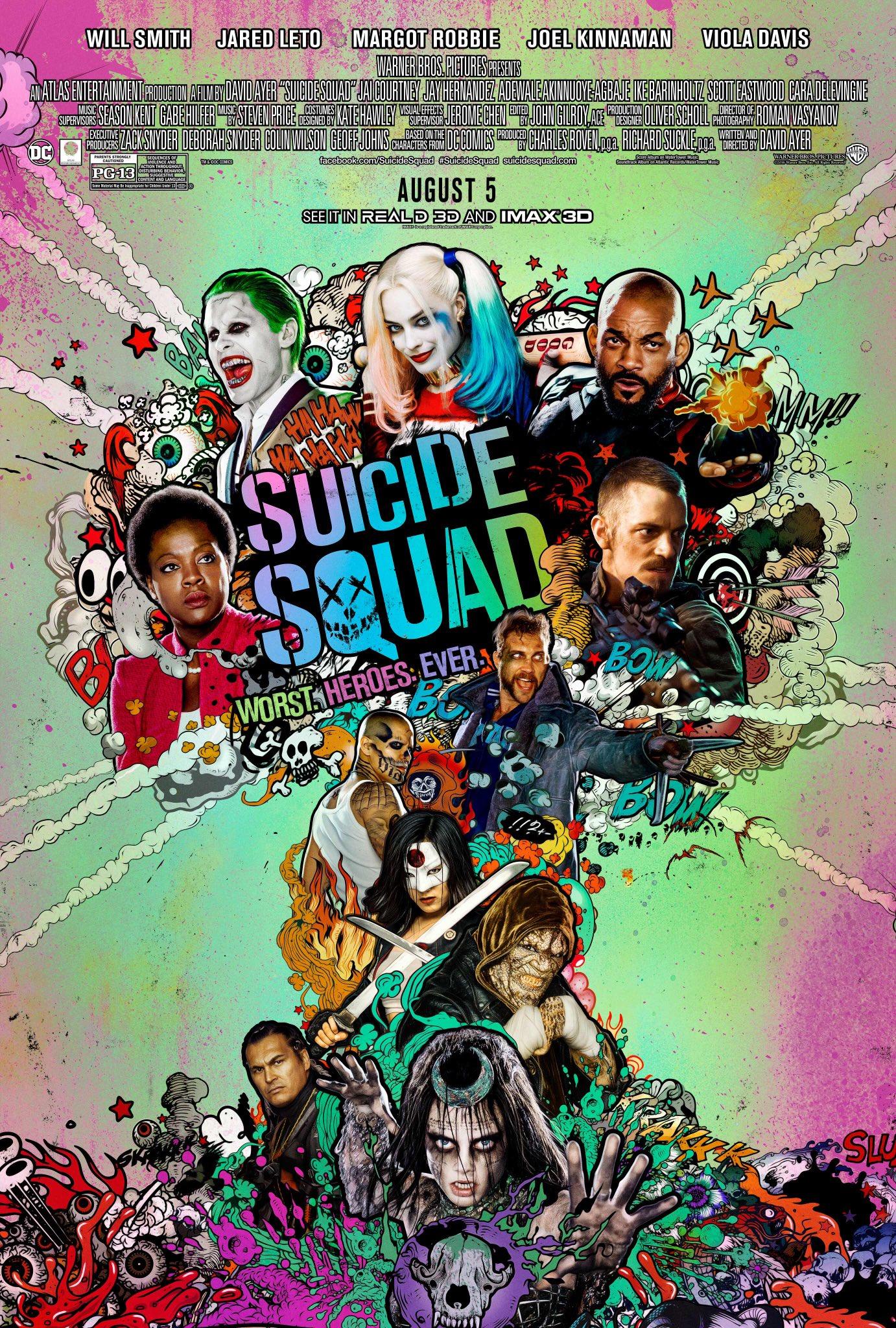 Episode 333: Suicide Squad