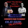 "Artwork for Orest ""The Old Guy"" Talks To Brian Bogert"