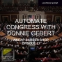 Artwork for Automate Congress with Donnie Gebert - ABS027